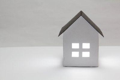 家模型画像