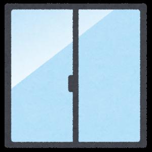 窓イラスト