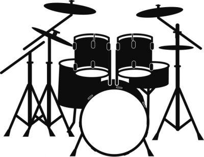 ドラムイラスト